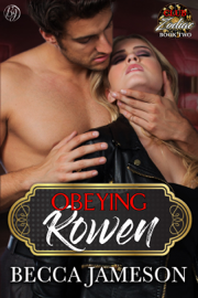 Obeying Rowen book