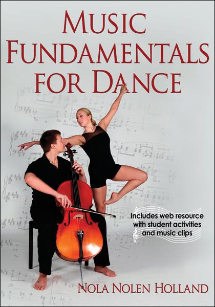 Music Fundamentals for Dance