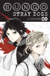 Bungo Stray Dogs Vol 9