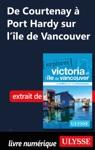 De Courtenay Port Hardy Sur Lle De Vancouver