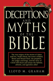 Deceptions and Myths of the Bible book