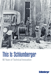This Is Schlumberger book