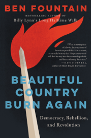 Beautiful Country Burn Again book