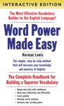 Word Power Made Easy Interactive Edition