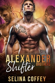 Alexander Shifter Brothers PDF Download