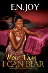 More Than I Can Bear Always Divas Series Book Two