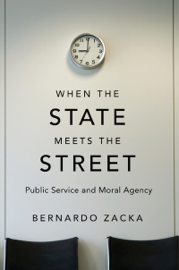 When the State Meets the Street book
