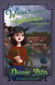Witchslapped in Westerham: Paranormal Investigation Bureau Book 4