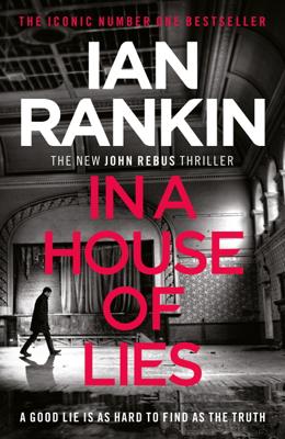 Ian Rankin - In a House of Lies book