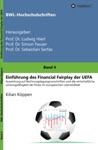 Einfhrung Des Financial Fairplay Der UEFA