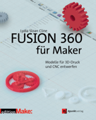 Fusion 360 für Maker