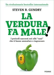 La verdura fa male! Book Cover