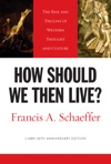 How Should We Then Live LAbri 50th Anniversary Edition