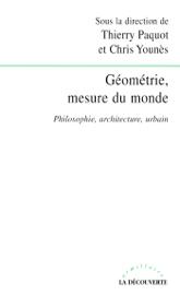Géométrie, mesure du monde