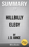 Hillbilly Elegy A Memoir Of A Family And Culture In Crisis By JD Vance TriviaQuiz Reads