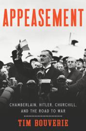 Appeasement book