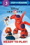 Ready To Play Disney Infinity