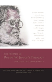 Download and Read Online The Promise of Robert W. Jenson's Theology
