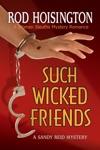 Such Wicked Friends A Women Sleuths Mystery Romance Sandy Reid Mystery Series 3