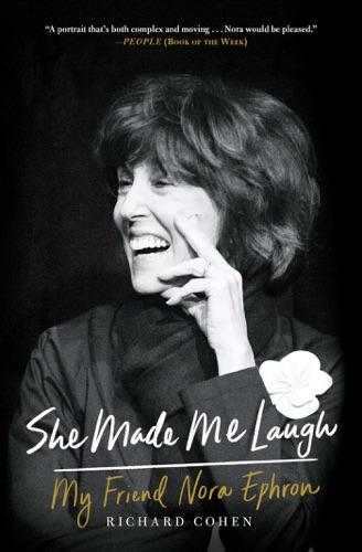 Richard Cohen - She Made Me Laugh