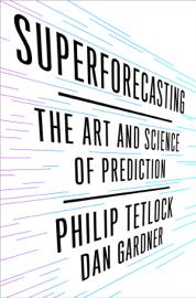 Superforecasting book