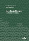 Impactos ambientais Book Cover