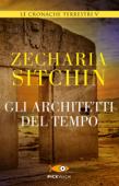 Gli architetti del tempo Book Cover