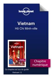 Vietnam - Hô Chi Minh-ville