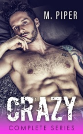 Crazy - Complete Series PDF Download
