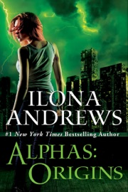 Alphas: Origins PDF Download