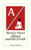 Martin Suter - Allmen und die Erotik Grafik