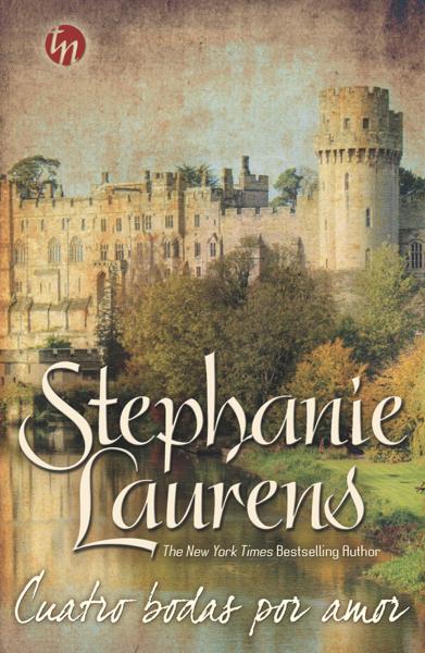 Cuatro bodas por amor por Stephanie Laurens