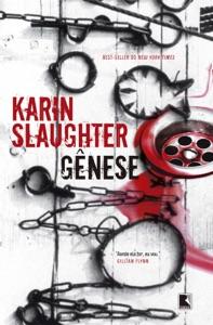 Gênese Book Cover