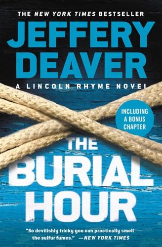 Jeffery Deaver - The Burial Hour