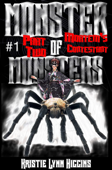 Monster of Monsters #1 Part Two: Mortem's Contestant