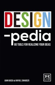 Designpedia Buch-Cover