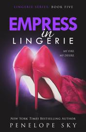 Empress in Lingerie book