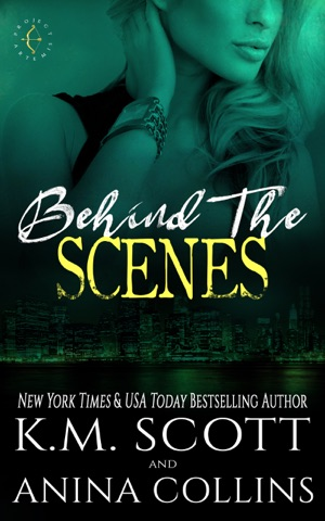 Behind The Scenes PDF Download