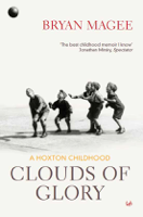 Bryan Magee - Clouds Of Glory artwork