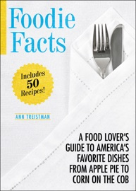 FOODIE FACTS