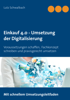 Lutz Schwalbach - Einkauf 4.0 - Umsetzung der Digitalisierung Grafik