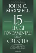 Le 15 leggi fondamentali della crescita Book Cover