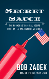 Secret Sauce: The Founders' Original Recipe for Limited American Democracy