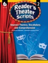 Readers Theater Scripts Improve Fluency Vocabulary And Comprehension Grade 2