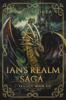 D.L. Gardner - Ian's Realm Saga  artwork