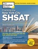 Cracking the New York City SHSAT (Specialized High Schools Admissions Test),  3rd Edition
