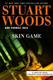 Skin Game book