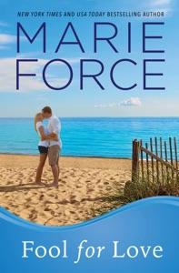 Fool for Love (Gansett Island Series, Book 2)