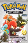 Pokmon Adventures Gold And Silver Vol 9