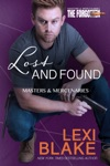 Lost And Found Masters And Mercenaries The Forgotten Book 2